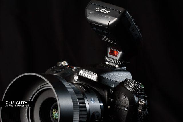 Godox Xpro-N Godox X1T-N 技適