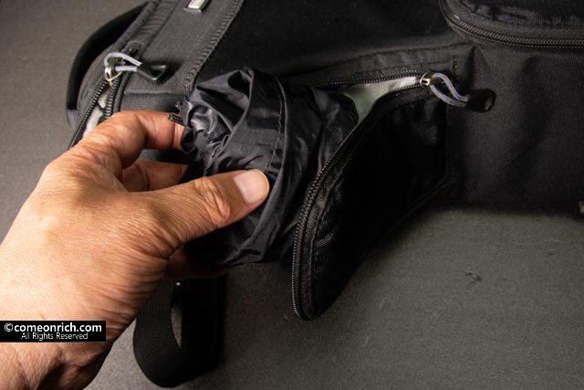 thinkTANKphoto シンクタンクフォト ズームバッグ デジタルホルスター30 V2.0 70-200mmが入るカメラバック