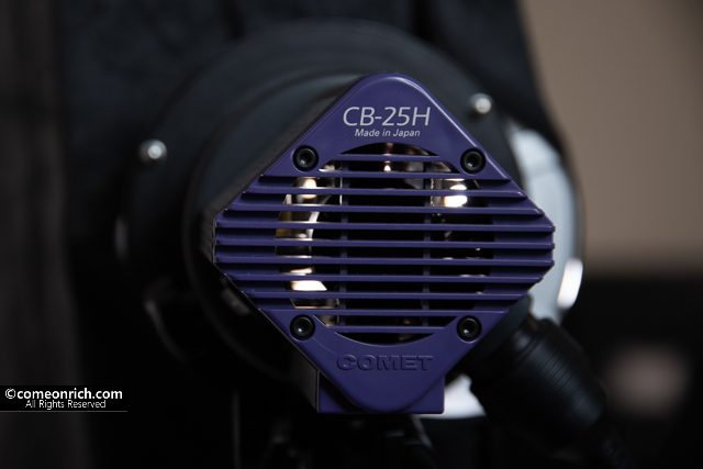 マウント変換アダプター コメット>ボーエンズ