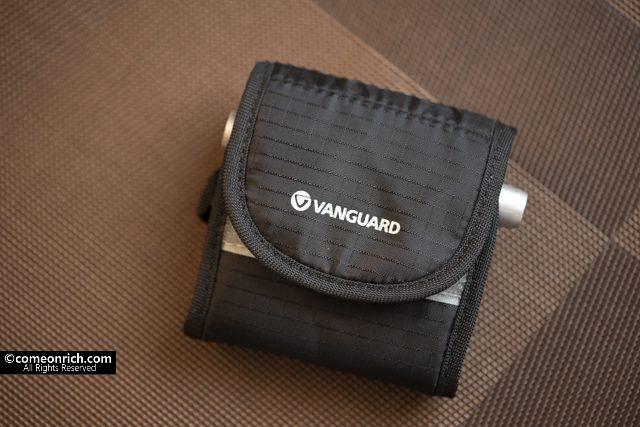 VANGUARD バンガード バッテリーホルダー