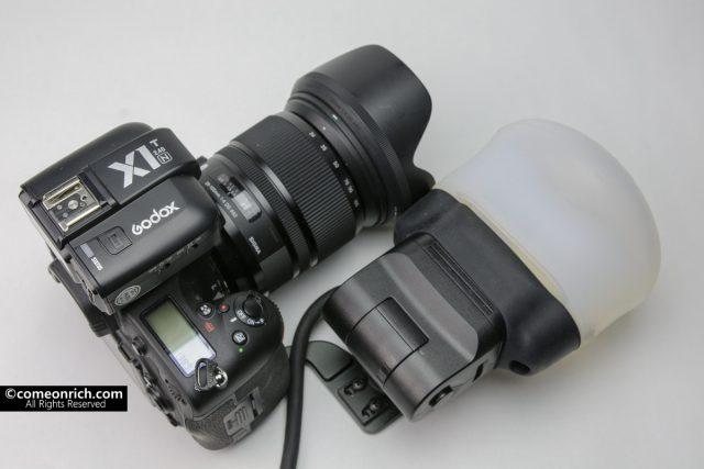 godox ad200 mogmod