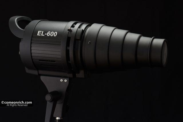 TOKISTAR トキスター EL-600