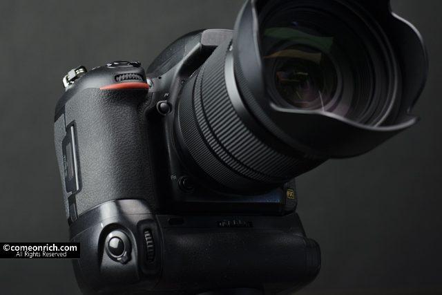 ニコン D750 バッテリーグリップ C-LOOP 購入