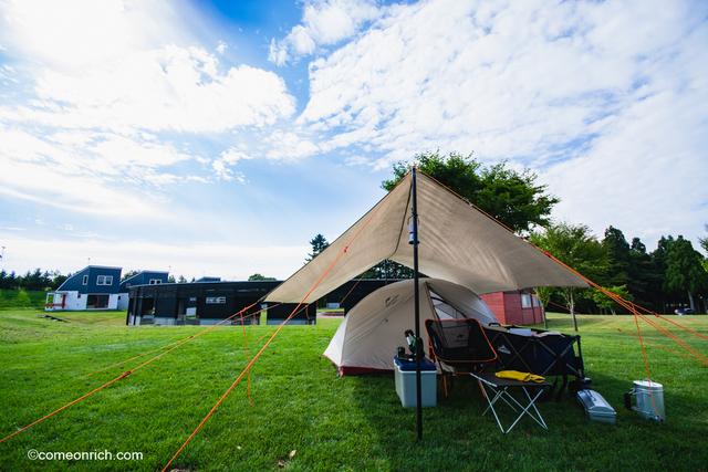 Naturehike ネイチャーハイク キャンプ テント